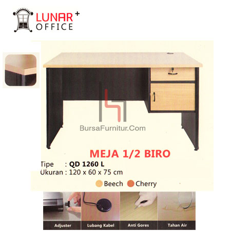 lunar qd1260L